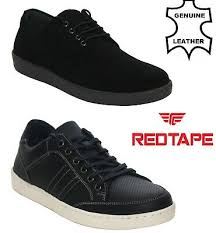 mens redtape lace up leather smart