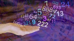Risultato immagini per numerologia