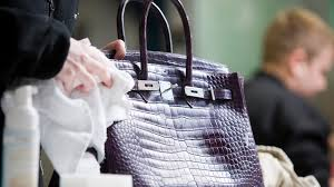 clean and care for your leather handbag
