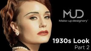 vine makeup tutorial clic 1930