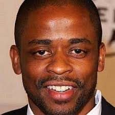 Who is Dule Hill Dating Now - Wifes & Biography (2020)