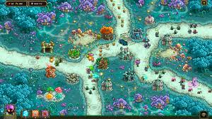 Kingdom Rush Origins PC Review | hardlockup