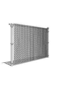 Bim Models Of Chain Link Fences And Gates Caddetails