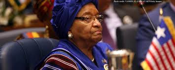 Ellen Johnson Sirleaf to chair new panel driving transformation of ...