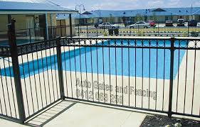 Major 5 Factors To Consider When Buying Aluminium Pool Fencing Blogs Swx2020