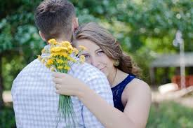Country photoshoot! Abigail Dean Photography : Couples - Zach & Kimmy    Couples