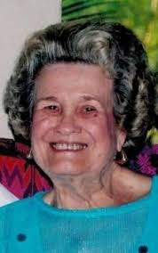 ILA SMITH Obituary - McAllen, TX | The Monitor