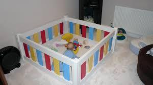 Baby Playpen Toddler Playpen Pvc Playpen Plastic Playpen Faster Plastics