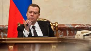 Medvedev Is Out: Anti-Corruption Protests Cost Russia's Prime Minister his  Future