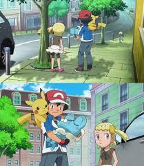 Added by @froakie.xy Instagram post 's post Pokémon XY: Episode 2 ...