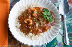 Shrimp and Oyster Etouffee Recipe ...