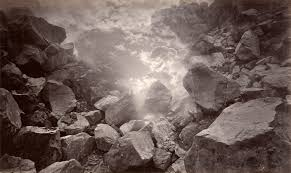 Eadweard Muybridge's Secret Cloud Collection
