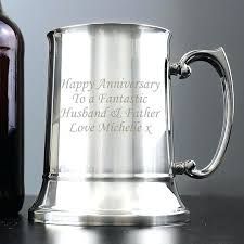 stainless steel tankard beer china