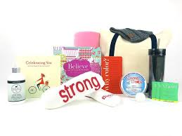 featured gifts for cancer patients