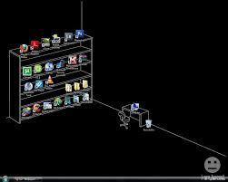 funny 3d wallpaper desktop backgrounds