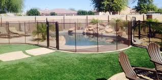 Best Pool Safety Fences In 2020 Reviewed Wet N Wild Backyard