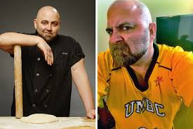 Stick to Cake: Former Laxer Duff Goldman Found a Passion for Baking | US  Lacrosse Magazine