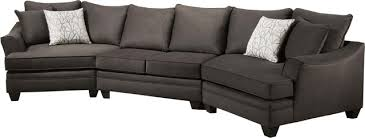 cupertino cuddler sectional