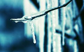 wallpaper icicle winter 1920x1200 hd