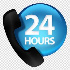 Customer Service 24/7 service Technical Support Telephone, service transparent background PNG clipart | HiClipart