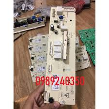 Bo mạch máy giặt cửa ngang Midea MFG90-1200 máy 9kg