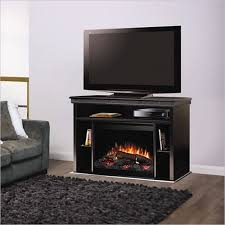 dimplex tv stand with electric