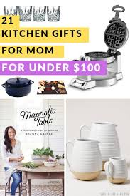 gift guide for moms kitchen gifts for