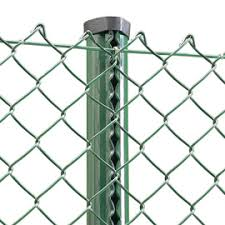 Full Range Of Chain Link Posts Chain Link Fence Posts Gates