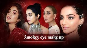 here s how to get the best smokey eyes