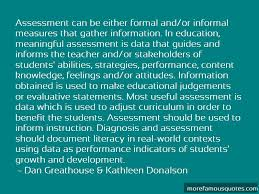 quotes about using data in education top using data in