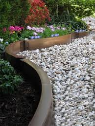 undulating garden border kit 32 linear
