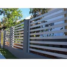 Residential Aluminum Fence Privacy Louver Screen Aluminium Slats Fence Panels Aluminium Picket Fencing Buy Decorative Fence Panels Decorative Aluminum Fence Panels Aluminum Fixed Louver Fence Product On Alibaba Com