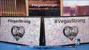vegas strong 5k getting ready for next race