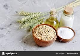 natural ings homemade oatmeal