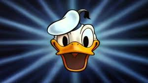 DONALD DUCK! Chip and Dale NEW!!!! Classic English Version000554 ...