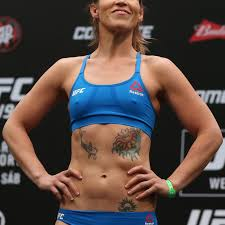 Leslie Smith 'not angry' at Aspen Ladd because 'UFC is the big picture' -  MMAmania.com