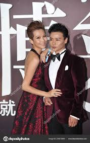 Hong Kong Actress Ada Choi Left Her Chinese Actor Husband – Stock Editorial  Photo © ChinaImages #239212840
