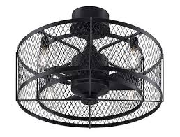 top low profile small ceiling fans
