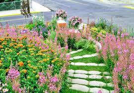 13 hillside landscaping ideas to