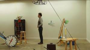 How to build your own Rube Goldberg machine: Joseph Herscher's rules and  tips — Quartz