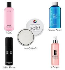 hair and makeup brush cleansers mrs clean
