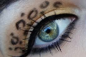 16 crazy beautiful eye shadow design ideas