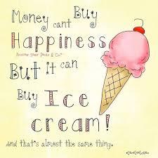 funny quotes ice cream quotesgram