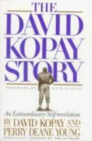 The David Kopay Story : An Extraordinary Self-Revelation by Perry Deane  Young and David Kopay (1988, Trade Paperback) for sale online | eBay