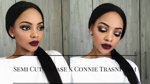 south african makeup tutorial funny