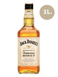 liqueur jack daniel s honey litre