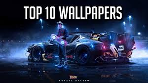wallpaper engine top 10 wallpapers of