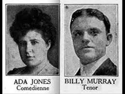 Ada Jones & Billy Murray - Cat Duet 1908 - YouTube