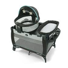 graco pack n play travel dome deluxe