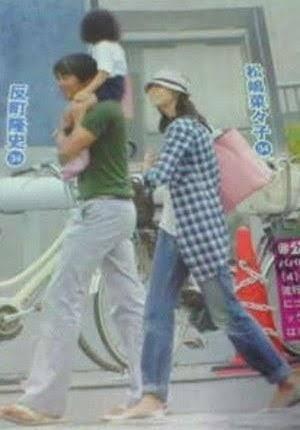 """「松嶋菜々子 子供 画像」の画像検索結果"""""""